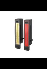 Knog - Lights - Plus Twinpack Black