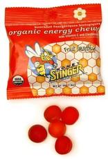 Honey Stingers, Organic Energy Chews, Fruit Smoothie single