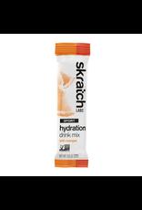 Skratch Labs Hydration Mix - Orange Single