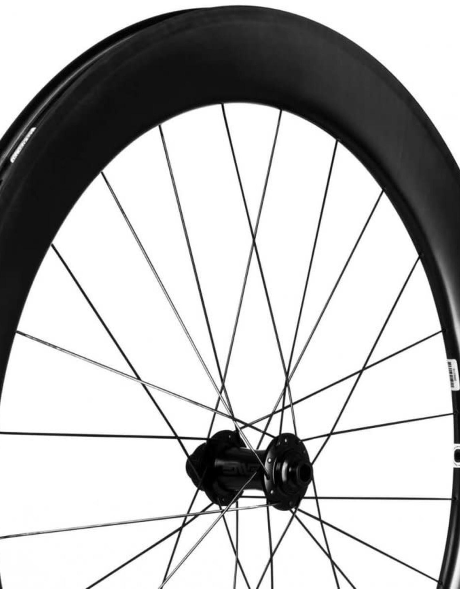 Enve - Foundation Wheelset - 65mm, 12/142, S11, CL