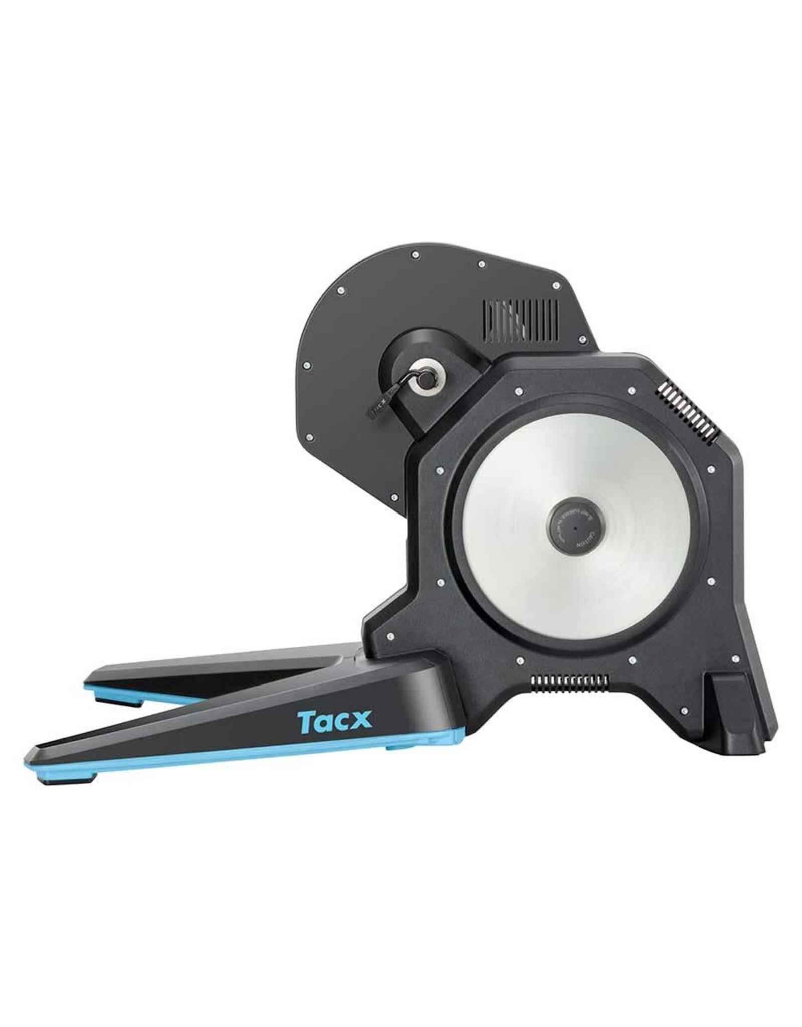 Tacx, Flux 2 Smart, Trainer, Magnetic