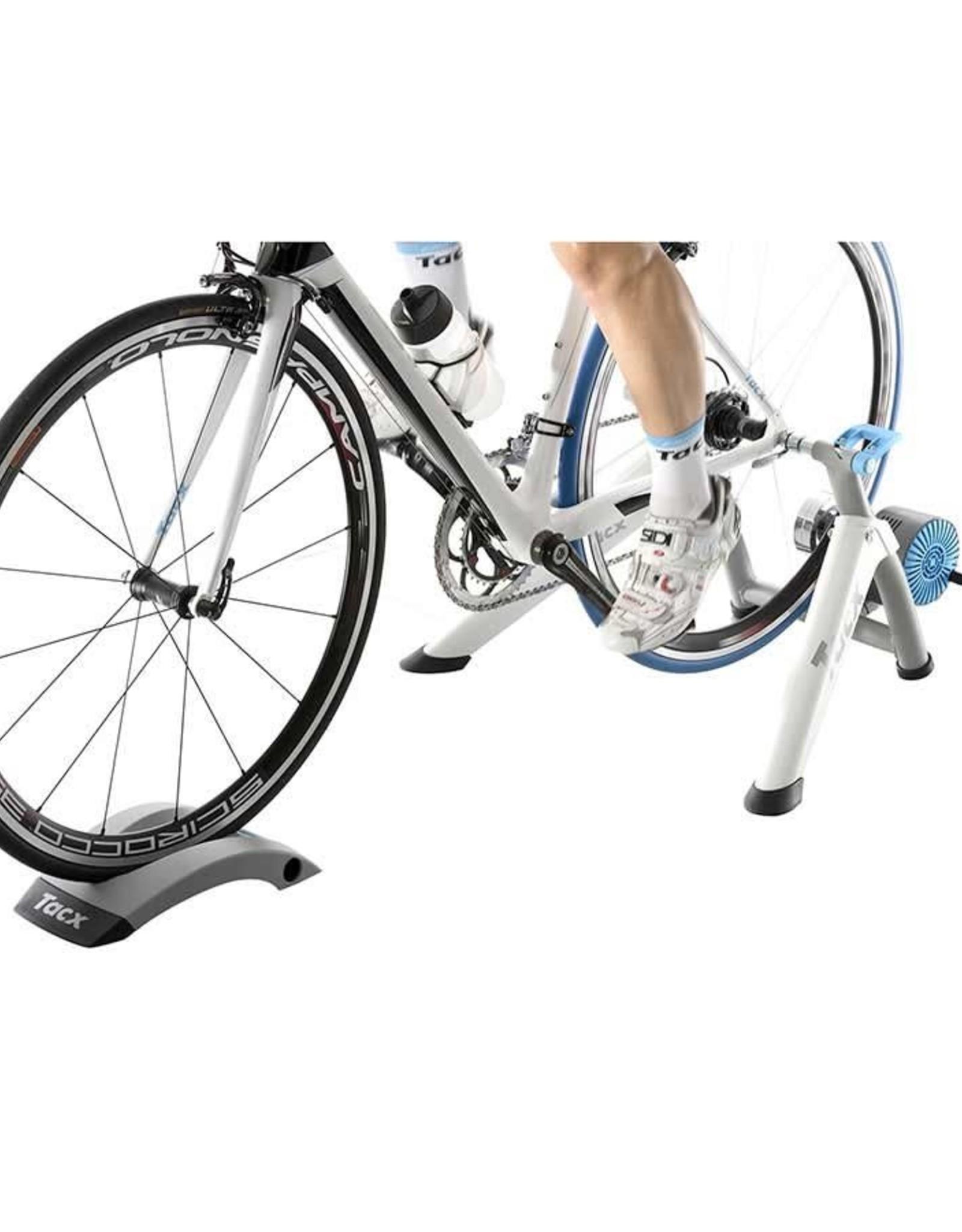 Tacx, Flow Smart, Trainer, Magnetic