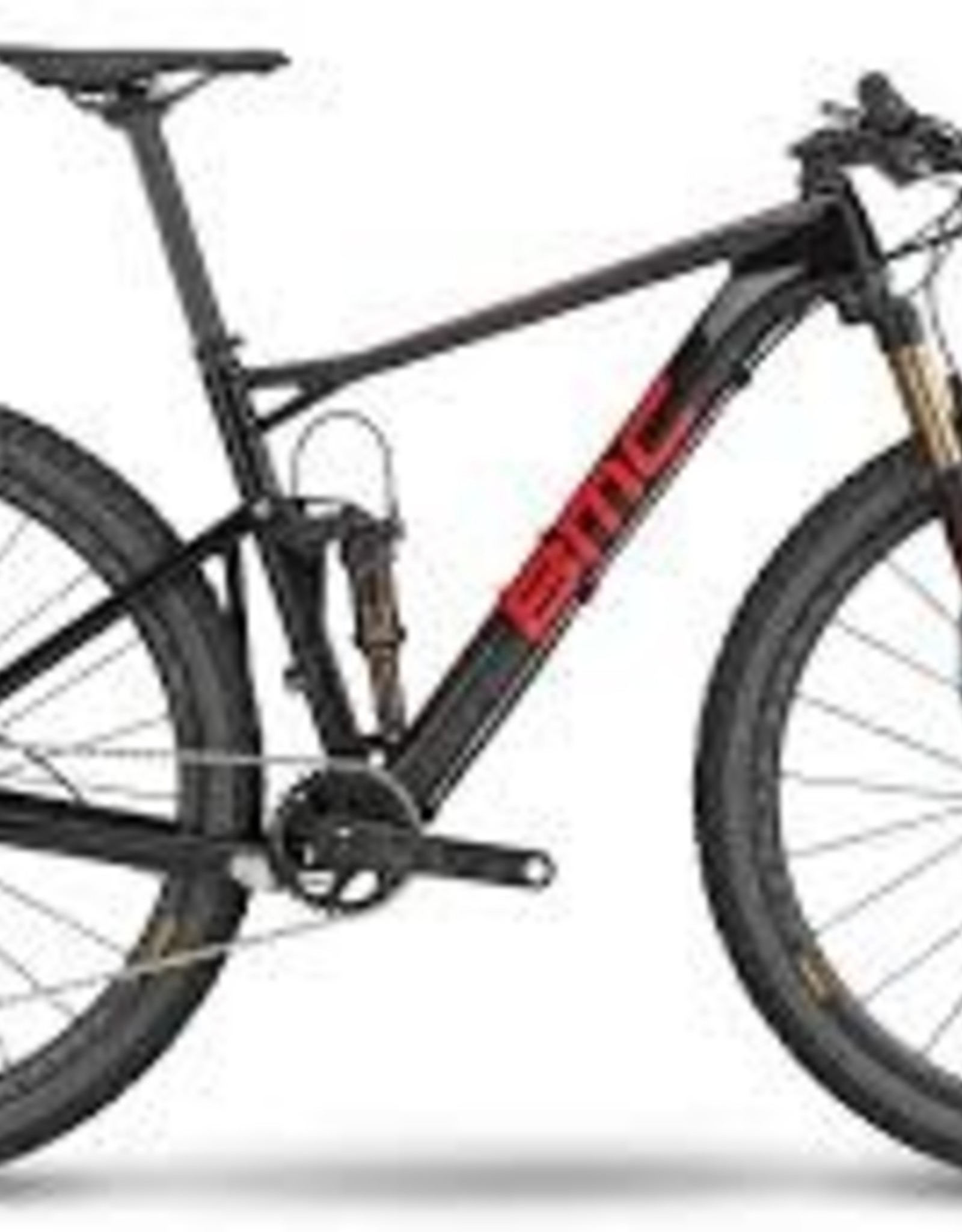 BMC BMC Fourstroke 01 Two - M