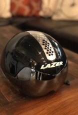 LAZER - HELMET - WASP AIR - Sm - BLK/CHM