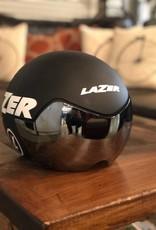 LAZER - HELMET - VICTOR - M/L - BLK