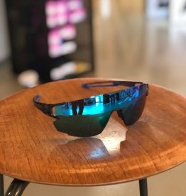 Julbo AeroSpeed Black Translucent/Clear