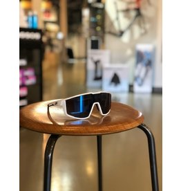 Julbo Julbo Fury White/Smoke Flash Blue