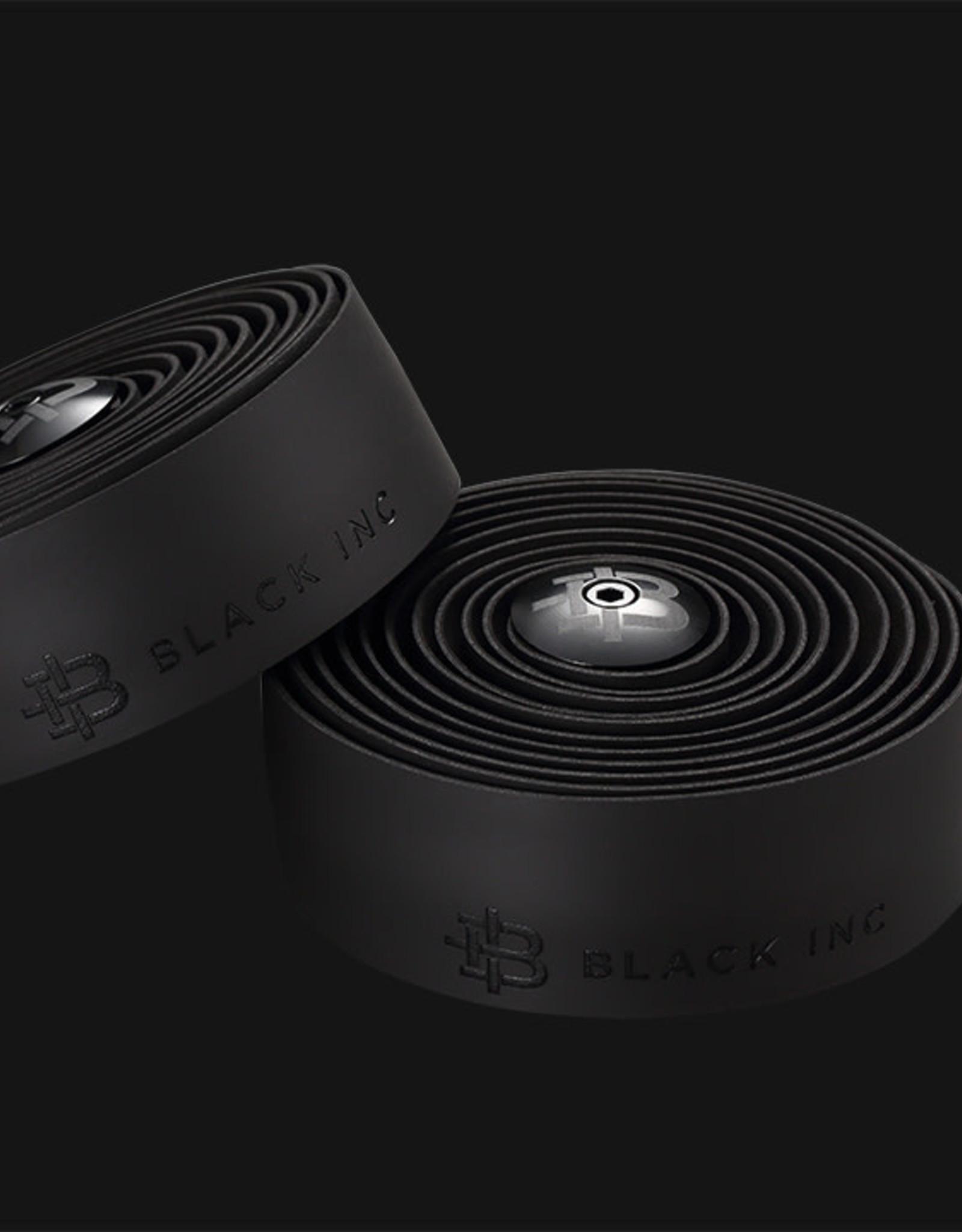 Black Inc. -  Handlebar Premium Tape - Black