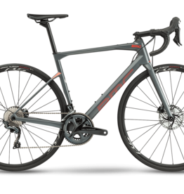 BMC BMC - Roadmachine THREE - Grey/Red -