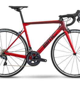 BMC BMC - Teammachine SLR02 TWO Red/Carbon