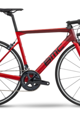 BMC BMC - Teammachine SLR02 TWO Red/Carbon
