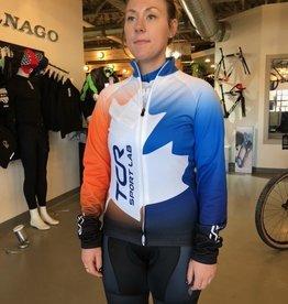 TCR Jakroo Vuelta Pro Jacket WMS XL