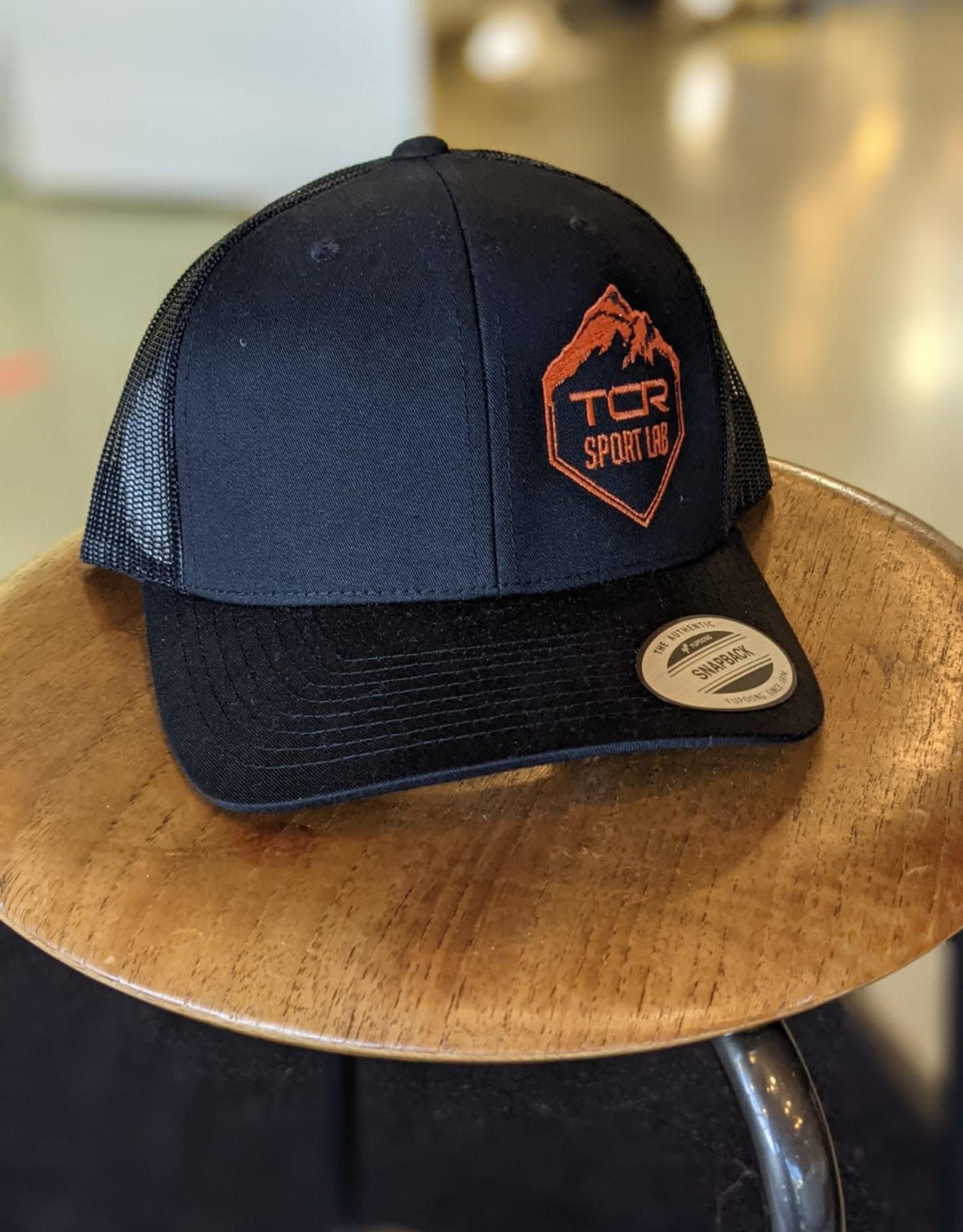 TCR Trucker Hat -