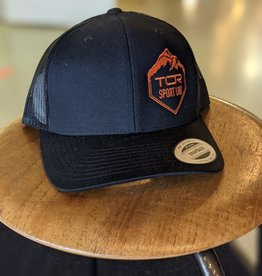 TCR Trucker Hat -