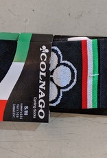 Colnago Colnago Socks Black S/M 2019
