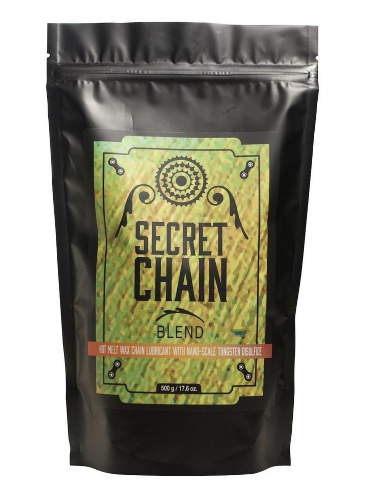 Silca SILCA Secret Chain Blend (Hot Wax) 500 g