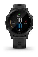 Garmin Garmin - Forerunner 945 - Watch - Black - Silicone