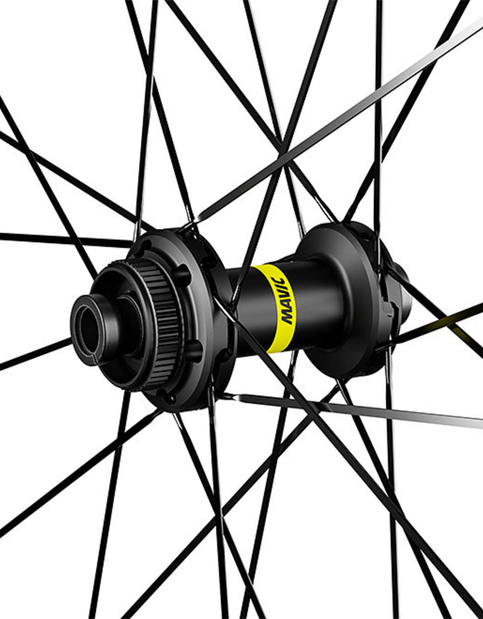 MAVIC - Wheel Pair Cosmic SL 45 DCL HG11
