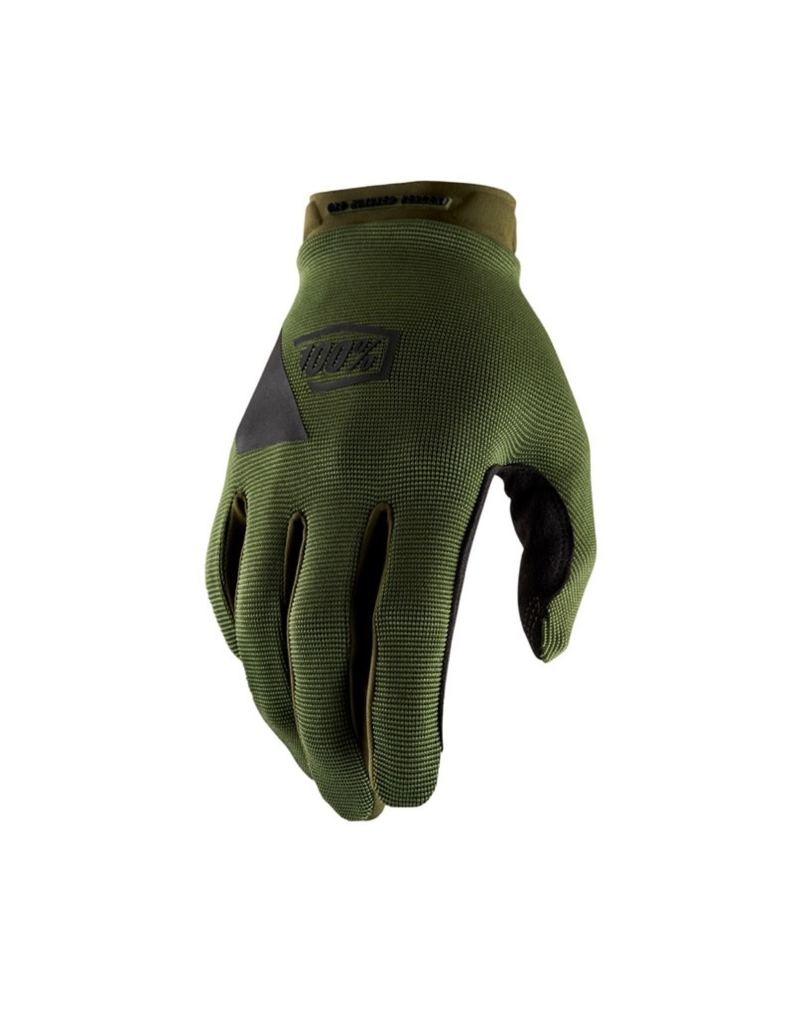 100% - Ride Camp Glove