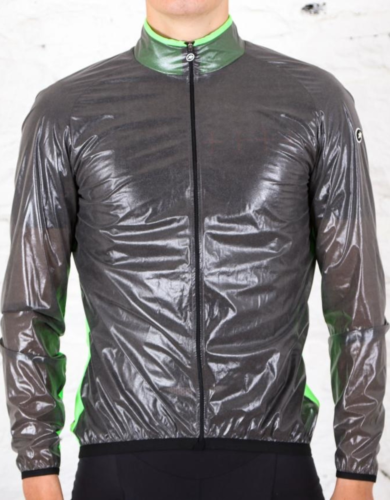 Assos Assos  - UMA GT Clima Jacket EVO