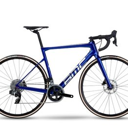 BMC BMC - Teammachine SLR Four - Sparkling Blue