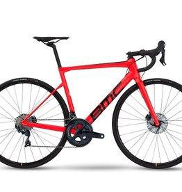 BMC BMC - Teammachine SLR Five - Red/Blk
