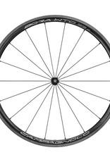Campagnolo - Bora  WTO 33 wheelset, 2-Way Fit, DARK labels, S11