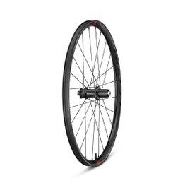 Campagnolo - Rapid Red 3 wheelset, 2-Way Fit, Centerlock, TA 12mm, Campagnolo (N3W)