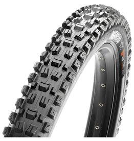 Maxxis, Assegai, Tire, 29''x2.50, Folding, Tubeless Ready, 3C Maxx Terra, EXO+, Wide Trail, 120TPI
