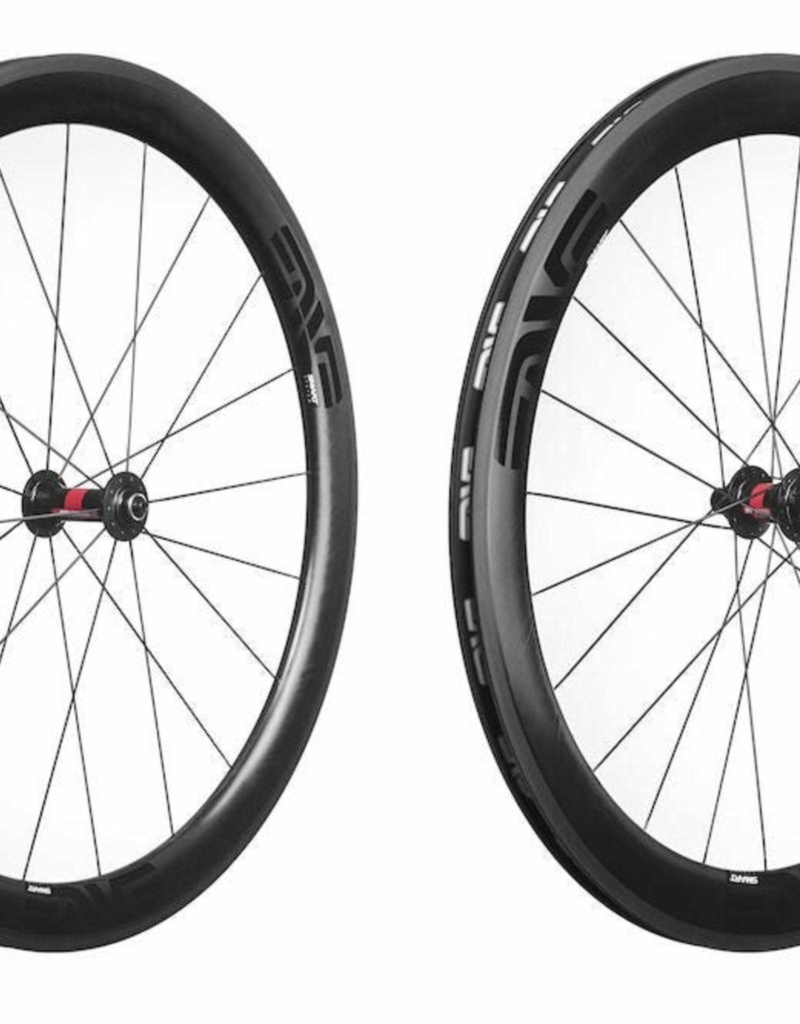 ENVE - Wheelset SES 4.5 Clincher, DT240, S11,CL