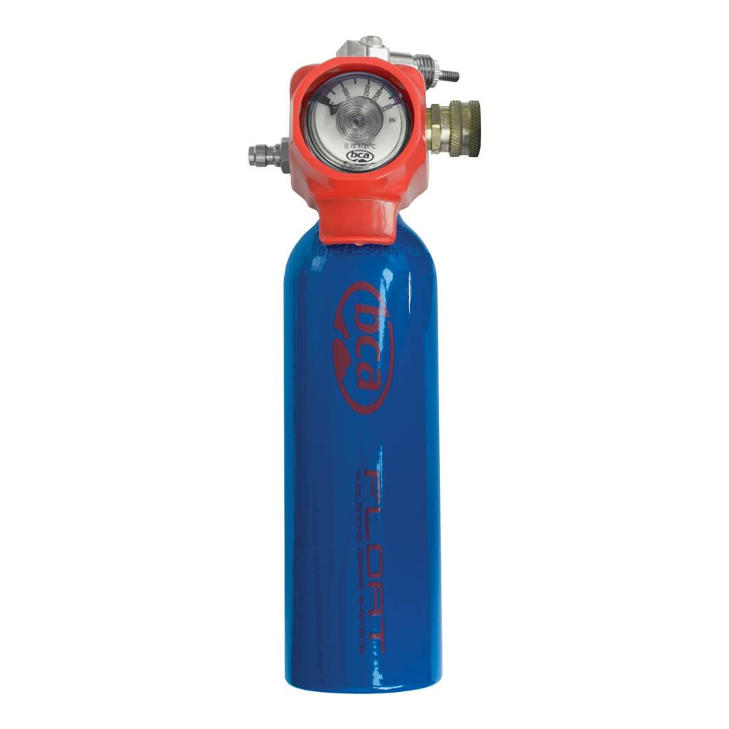 K2 BCA 2.0 Cylinder FULL