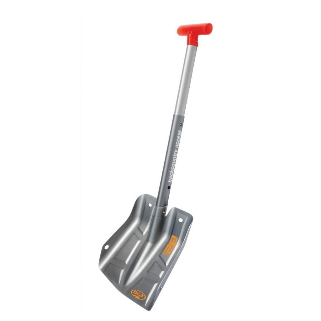 K2 B2 EXT Bomber Shovel