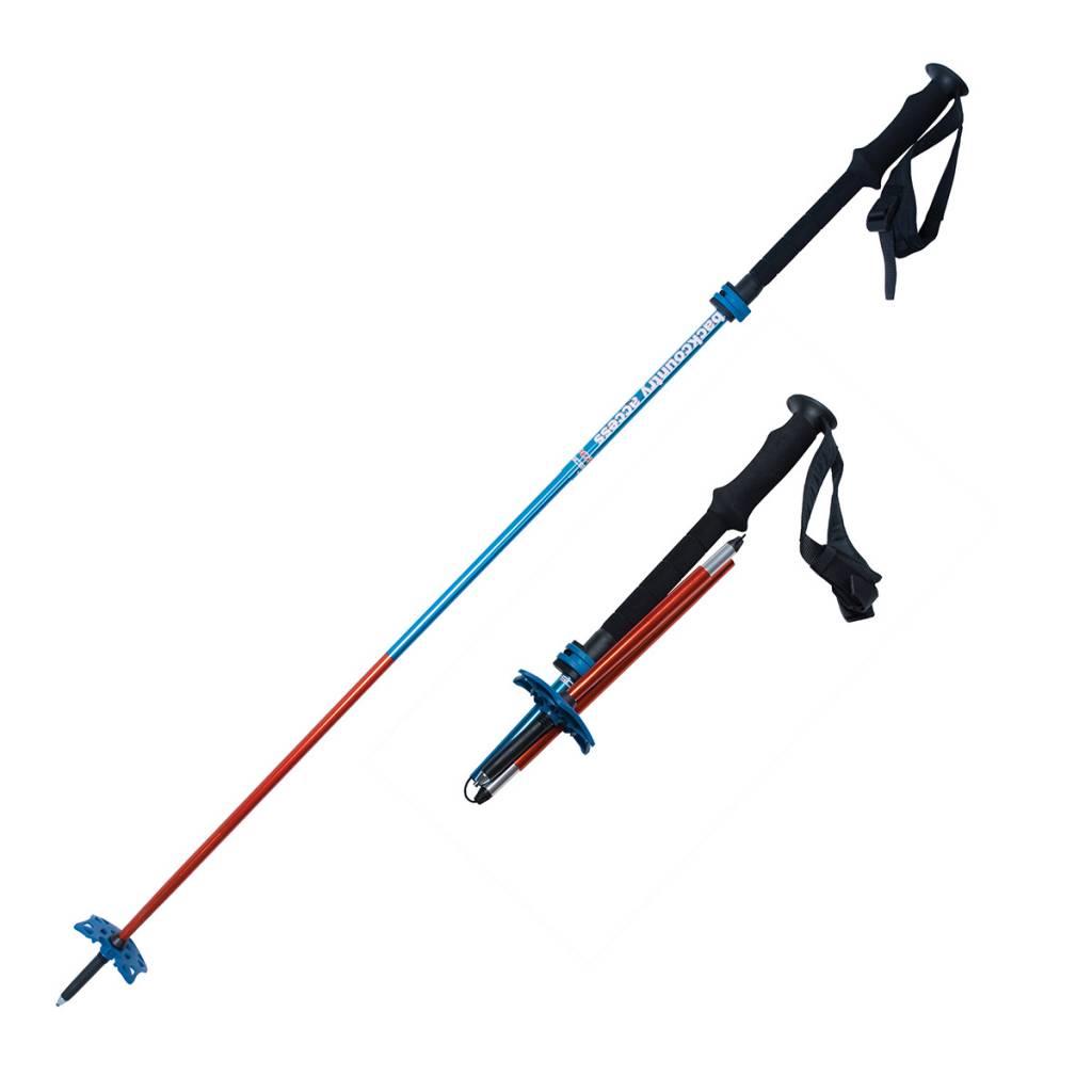 K2 BCA Scepter 4S Pole