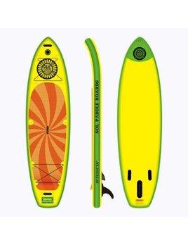 Sol Paddle Boards Sol Train