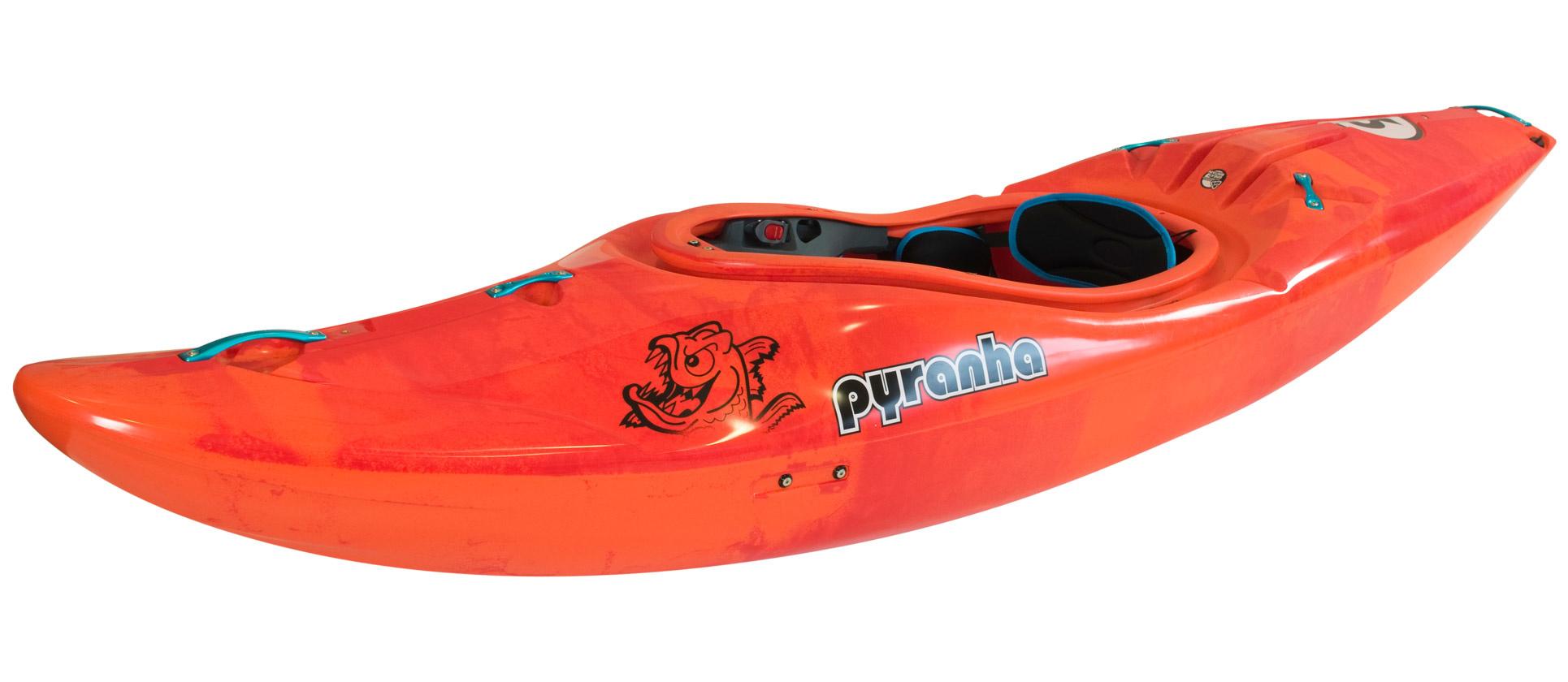 Pyranha 9R II Pyranha Kayak