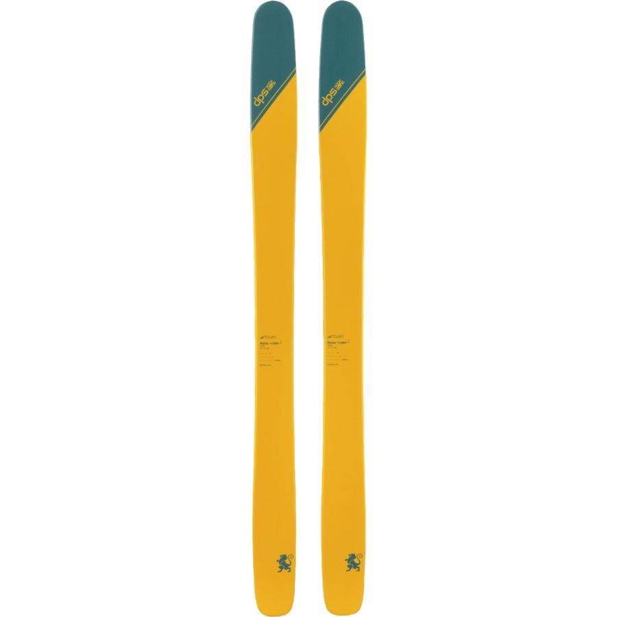 DPS Skis DPS Wailer 112 Tour