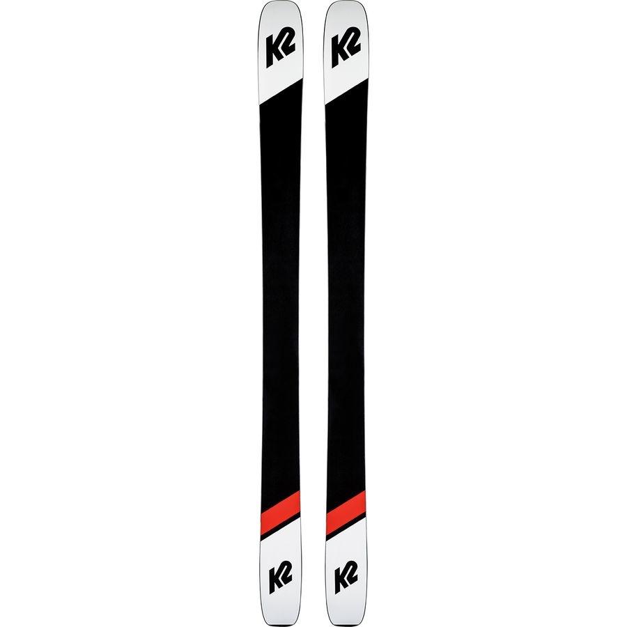 K2 Mindbender 108TI 186cm
