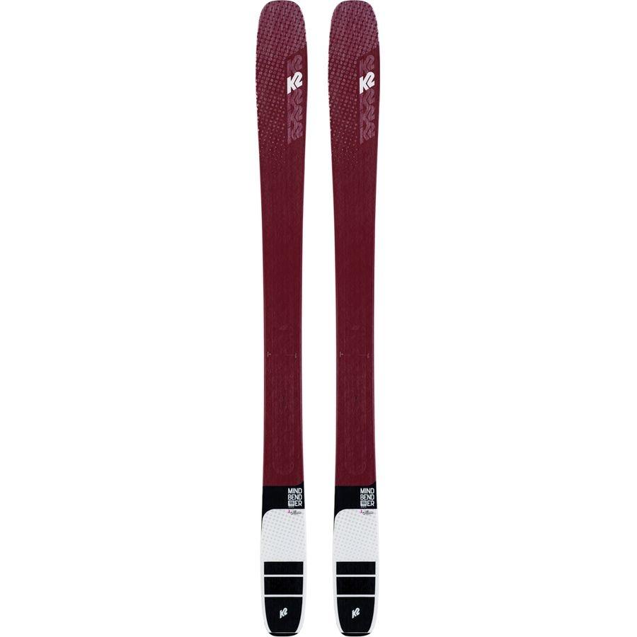 K2 Mindbender 106 Alliance 167cm