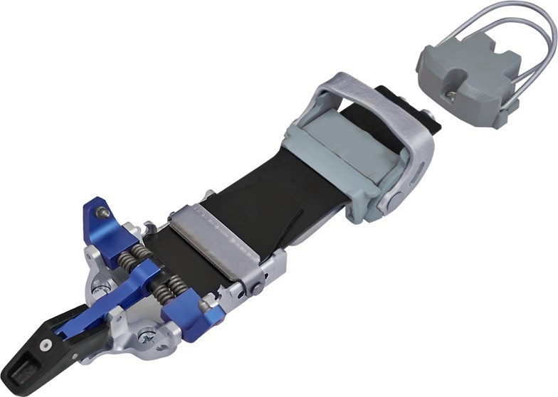 22 Designs Lynx Tele Binding