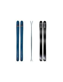 DPS Skis DPS Wailer A110 C2 Alchemist 184cm
