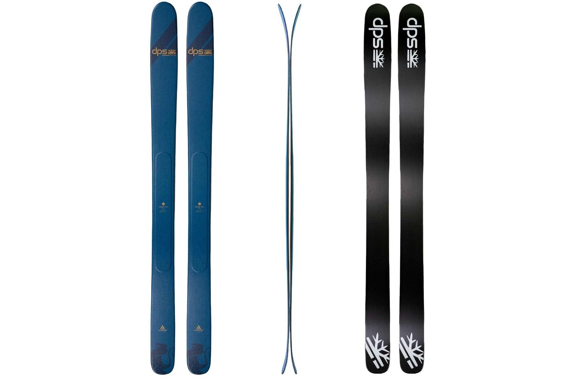 DPS Skis DPS Wailer A110 C2 Alchemist 171cm
