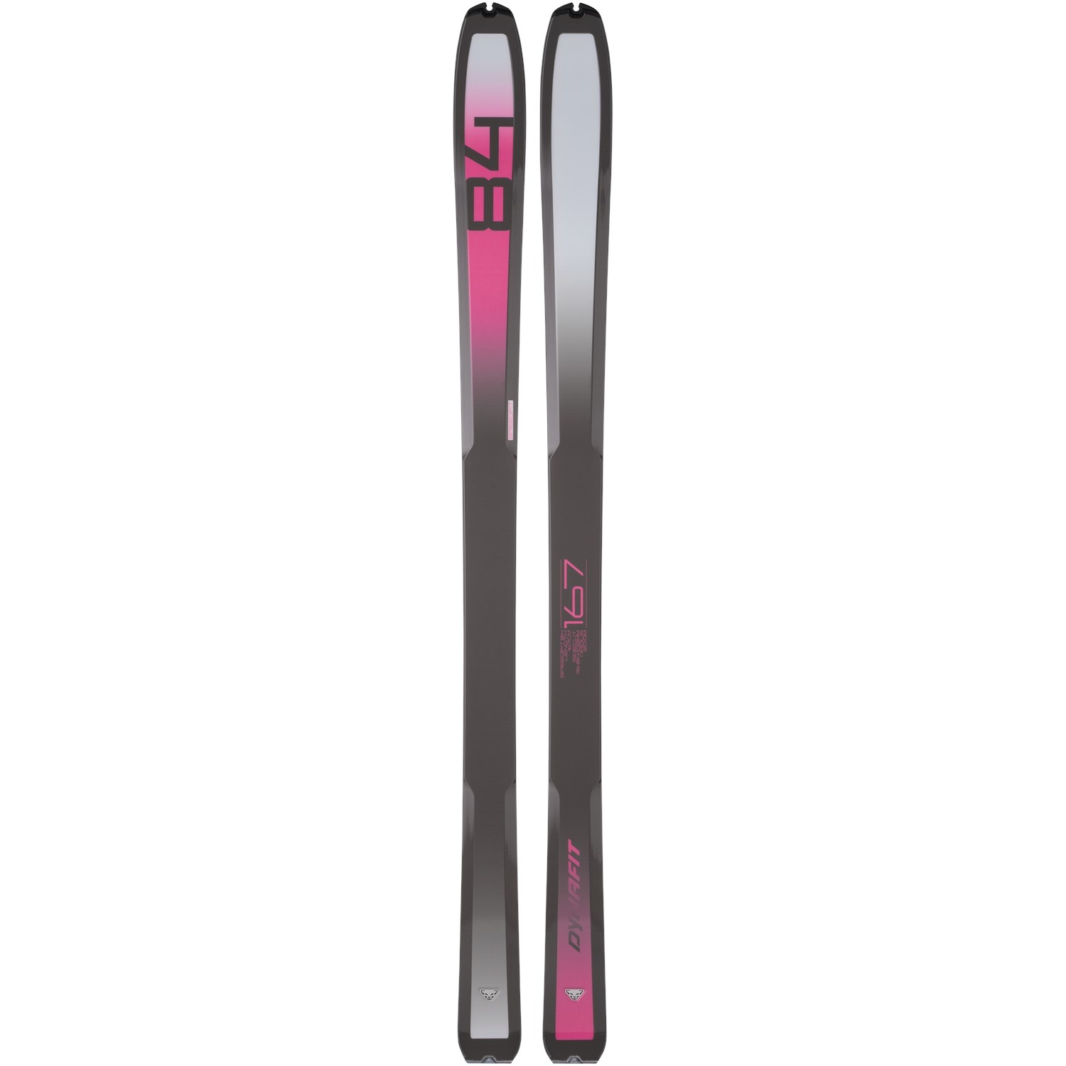 Salewa Speedfit 84 Women Ski
