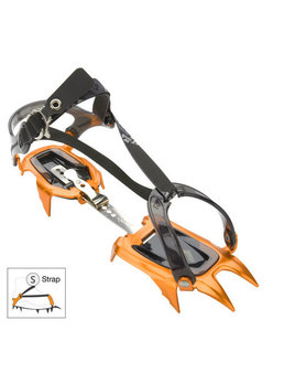 Black Diamond Neve Strap Crampon