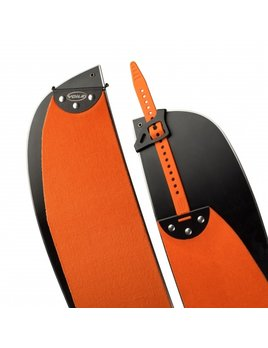 Voile Voile Splitboard Skins w/tailclips