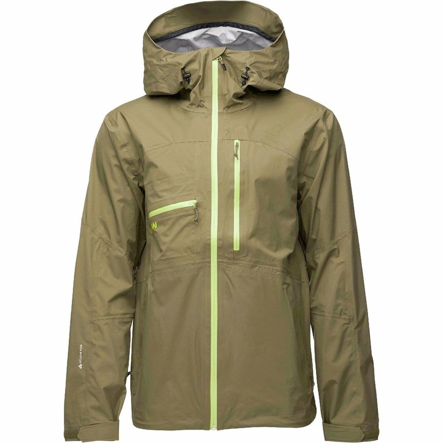 Flylow Gear Flylow Cooper Jacket