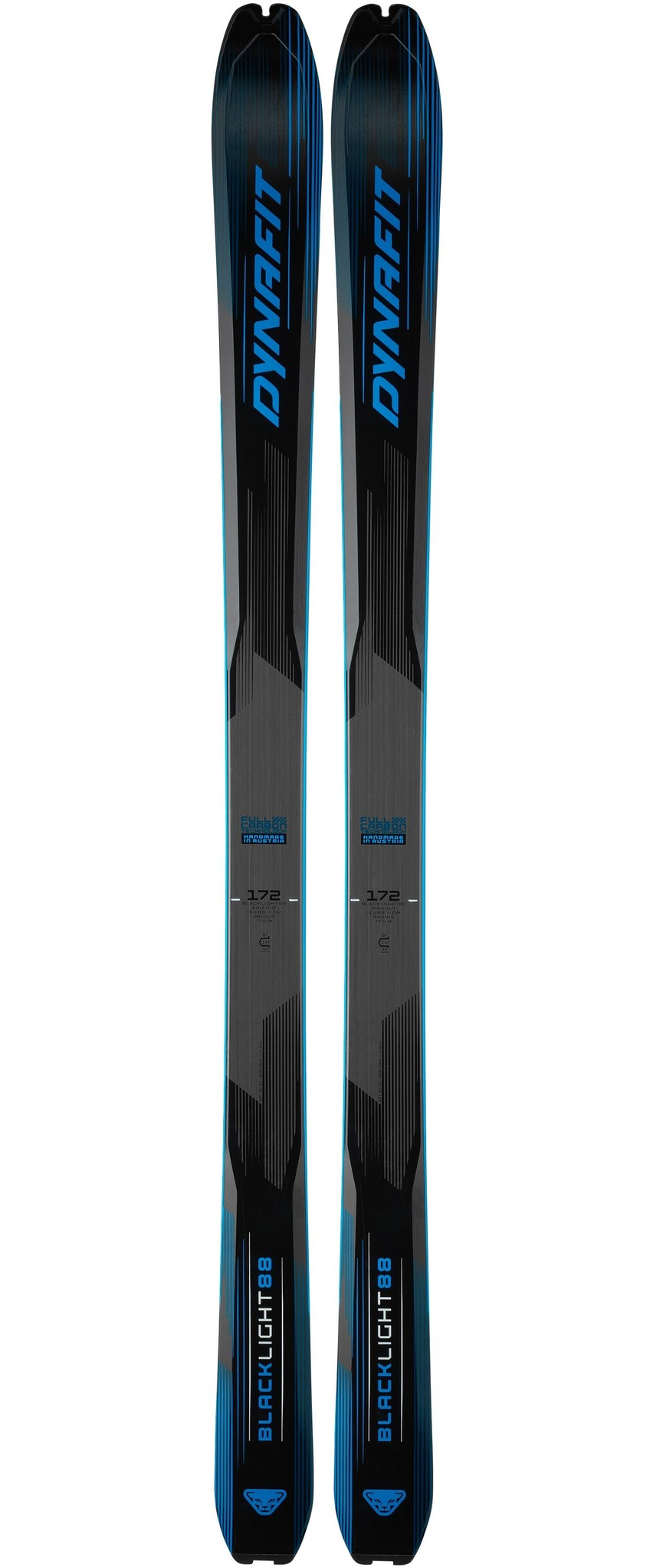 Salewa Blacklight 88 Ski