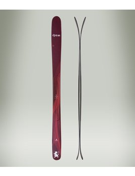 DPS Skis DPS Wailer A100 RP Alchemist 184cm Special Edition