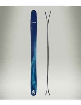 DPS Skis DPS Alchemist Wailer 112 178cm Special Edition