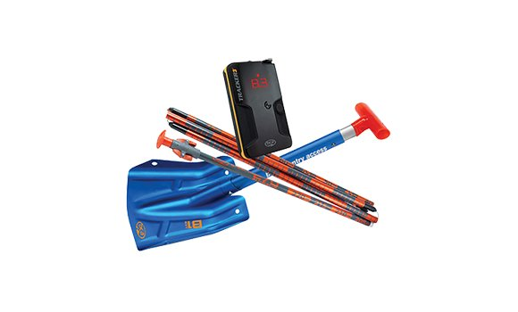 K2 T3 Rescue Package