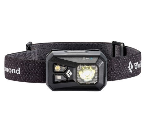 Black Diamond BD Revolt Headlamp